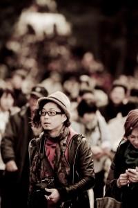 лидерство в Японии